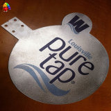 Steel Metal Printing with Water Proof and Highly Durable