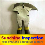Experience Inspectors All Over China Inspection Service