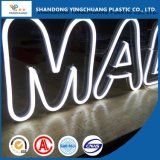Lighting 3D Alphabet Acrylic Channel Letter Front Lit Letter