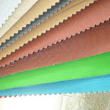Hot Selling and High Quality PVC Synthetic Leather and Stocklot Leather with Cheaper Price