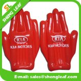 Party PE Inflatable Hand Shape Cheering Stick