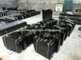 Natural Stone Shanxi Black Granite for Monument