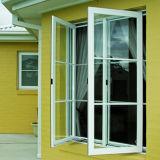 Topbright PVC Double Glazing Casement Window for Sale
