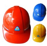 ABS/PE Head Protective Work Safety Helmet CE Ht-47