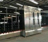 Open Top Glass Washing Machine for Low-E