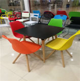 Wholesale Modern Designed Lounge Chair Plastic Emes Dining Chair