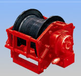 Planetary Winch Gearbox Speed Reducer