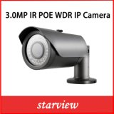 3MP Bullet Water-Proof Surveillance Digital Security CCTV Network Web IP Camera