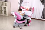 Durable Plastic and Metal Kid Smart Furniture Children Table