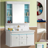 Hot Selling Wholesale Wall Mounted PVC Bathroom Cabinet