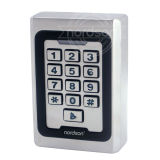 Metal Keypad Access Control with RFID Card Reader