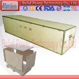Plywood Package Box and Custom-Made Package From Professional Project