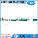 Enhanced PP Straps Making Machine
