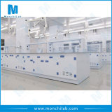 High Grade PP Material Laboratory Island Bench