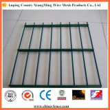 Twin 868 Metal Welded Mesh Panel Fencing