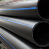 HDPE Plastic Pipe for Water Supply PE100 or PE80