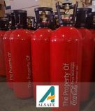 Factory Aluminum 20lb CO2 Gas Tank for Sale