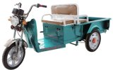 The Cheap Electric Tricycle for Cargo