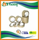 Single Sided Kraft Gum Paper Tape for Box Sealing