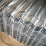0.8mm Sgch Cheap Price Zinc Corrugated Steel Sheet