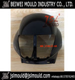 Motorcycle Headlamp Front Cover Visor Plastic Mold