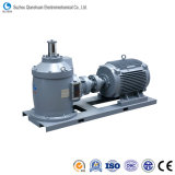 Energy Saving and Low Noise Hypoid Bevel Gear Reducer for Motor, Air Cooler Axial Fan