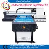 Best Price Digital Ceramic Tile Glass Wood Inkjet Outdoor Large Format LED UV Flatbed Printer with Dx5 Print Heads