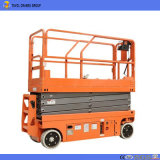 High Quality Self-Propelled Hydraulic Scissor Lift for Sale