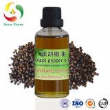 CAS No. 8006-82-4 Factory Supply 100% Pure Natural Therapeutic Grade Black Pepper Oil Fragrance Oil Food Flavour Base Oil Essential Oil