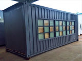 China Manufacturers Prefabricated Shipping Container Homes for Sale