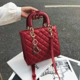 2020 New Season Fashion Style PU for Women Handbag