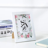 Good Quality Wedding Decorations Picture Frame / Wooden Photo Frame