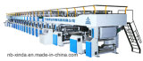 13 Colors Ests Double-End Shaftless Driven Rotogravure Printing Machine