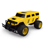 4 Wheel Kids RC Toy Electric Climbing Remote Control off Road Vehicle Car