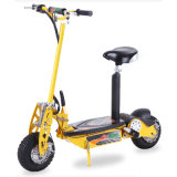 Foldable 2 Wheel Electric Scooter 48V 1600W Fast Speed