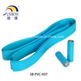 Flexible PVC Heat Shrinkable Film Tube for 18650 Battery Packing
