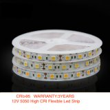 5m Per Roll SMD5050 12V Non Waterproof Flexible LED Strip Light