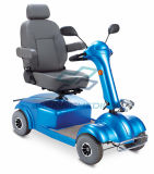 Medical Equipment Outdoor Wheelchair Disabled Elderly People Mobility Scooter