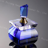 Classic Design Transparent Crystal Glass Perfume Oil Bottle Wedding Gifts