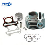 Gy6 125 Complete Motorcycle Cylinder Kit with Piston