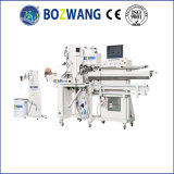 Bozhiwang Wire /Cable Harness Machine, Full Automatic High Precise Double Ends Crimping Machine