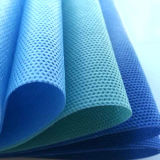 China Manufacturer SMS Printing Nonwoven Fabrics Heating and Plumbing