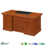 Best Selling Products Cheap Wooden Veneer Staff Table