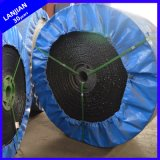 Industrial PVC/Pvg Fire Retardant Solid Woven Rubber Conveyor Belt