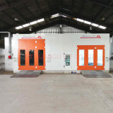 25 Years Experience Ce Standard Car Auto Paint Spray Booth
