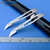 Stainless Steel Blade & Tool Blade
