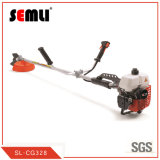 China Factory Gasoline Lawn Mower with Wholesale Price