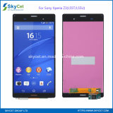 Original Mobile Phone LCD Screen for Sony Xperia Z3 D6603 LCD Screen Assembly