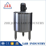 Stainless Steel Mixing Tank Machines for Sale/High Shear Mixer