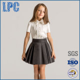 Spring-Summer School Uniform Collection for Girl Dress Uniform